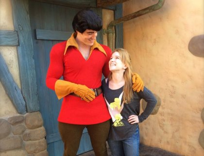 How to Meet Over 15 Disney Characters in One Day! 2