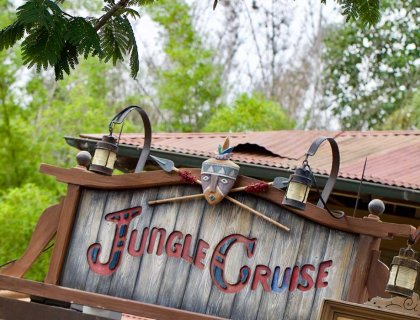 The Ten Best Jungle Cruise Jokes 2