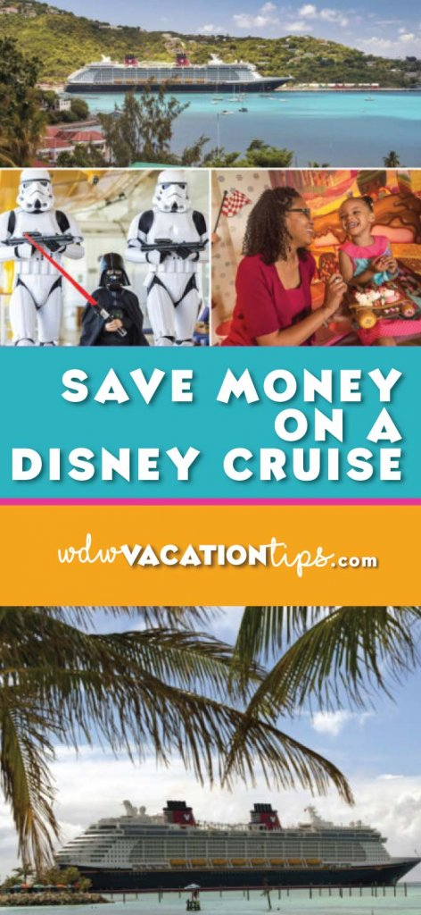 10 Ways We Were Able To Save Money During Our Latest Disney Cruise aboard the Disney Dream. There are lots of ways you can save money when planning your next cruise, read to find out more.