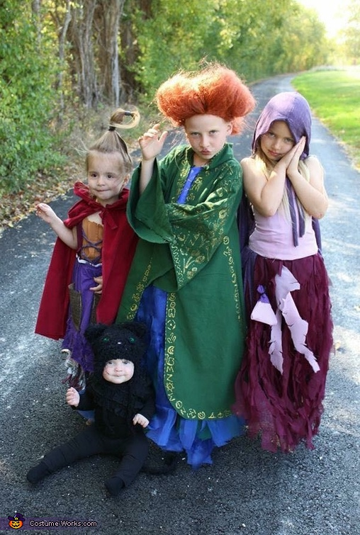 Scary Halloween Costume Ideas For Kids.Awesome Disney Kids Halloween Costume Ideas Wdw Vacation Tips