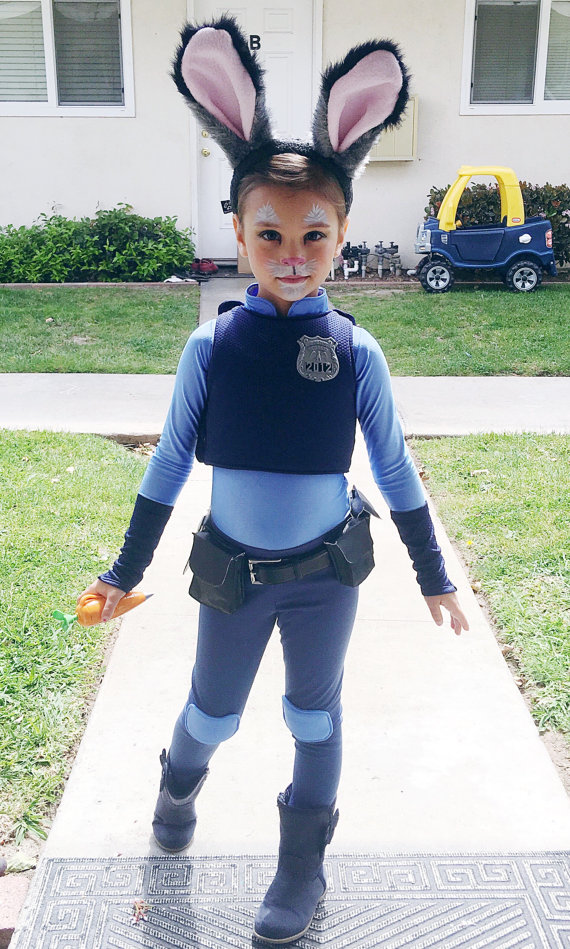 Awesome disney kids halloween costume ideas wdw vacation for Awesome vacations for couples