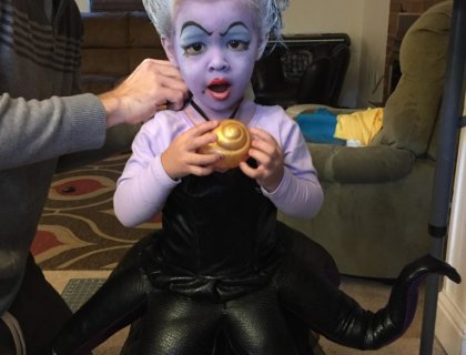 Awesome Disney Kids Halloween Costume Ideas 5