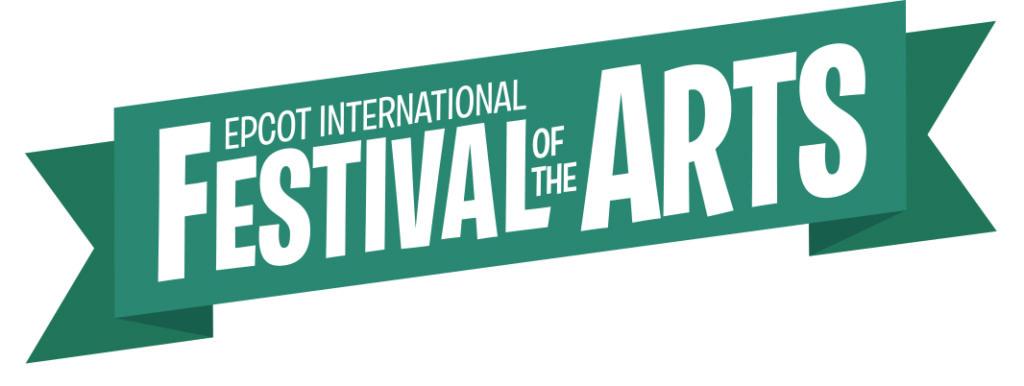 Epcot's Festival of the Arts