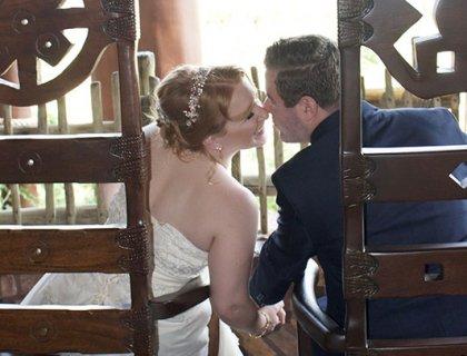 Inside Our Disney Memories Wedding 4