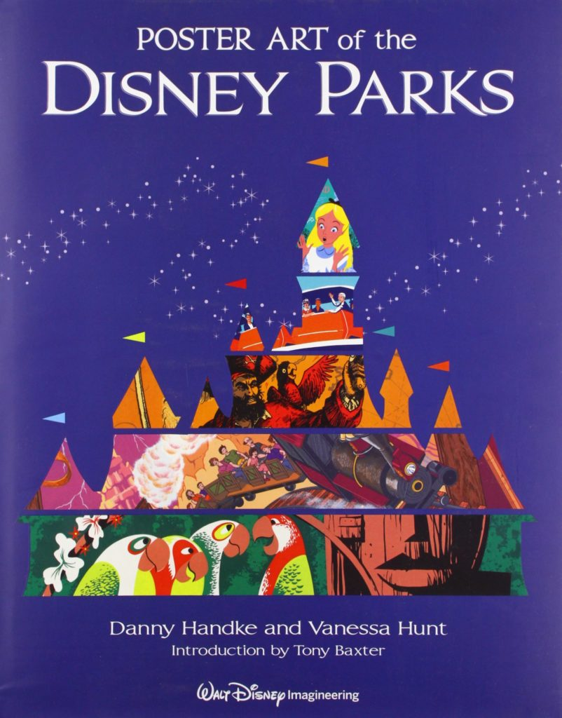 Disney Attraction posters have long been a part of Disney first appearing in 1956. This is a must have in the collection of any avid Disney Park goer.