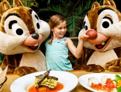Top 10 Disney Breakfast Reservations Recommendations 3
