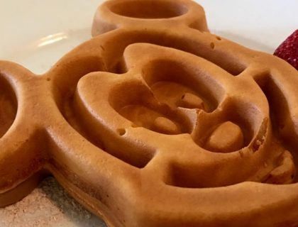 Best Mickey Shaped Treats at Disney World 6