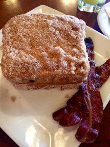 Official Tonga Toast Recipe from Kona Cafe at the Polynesian Village 5