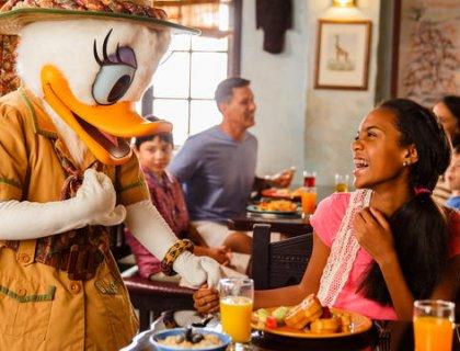 More Dining Options to Return to Walt Disney World Resort 7