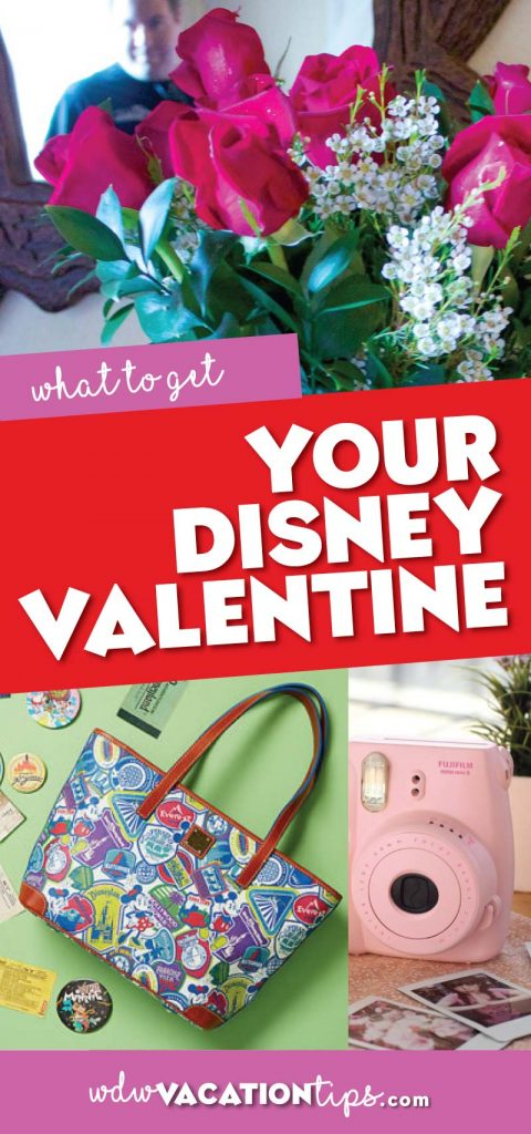 what to get your disney valentine