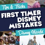 Avoid these Disney World First Timer Mistakes 1