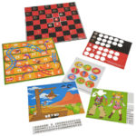 magnetic board games for travel