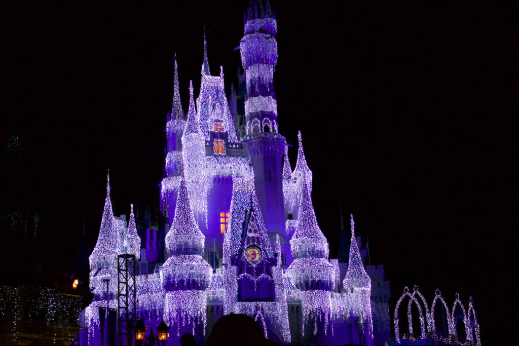 Disney World Holiday Party Dates Announced 2