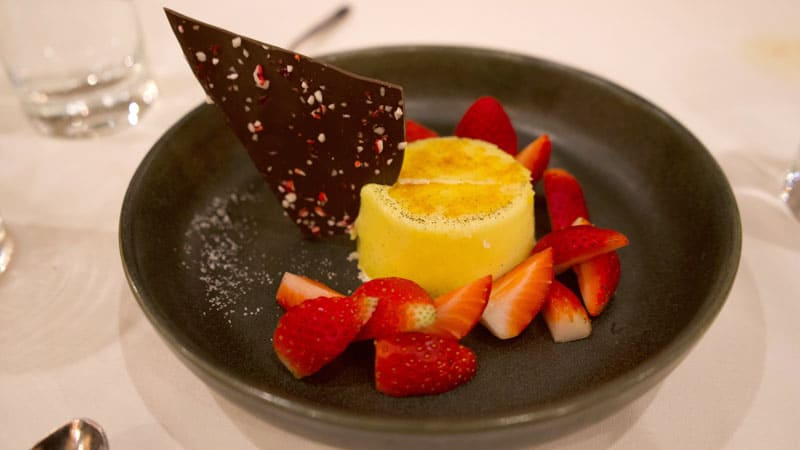 California Grill Dining Review 12