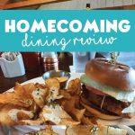 Chef Art Smiths Homecoming Restaurant