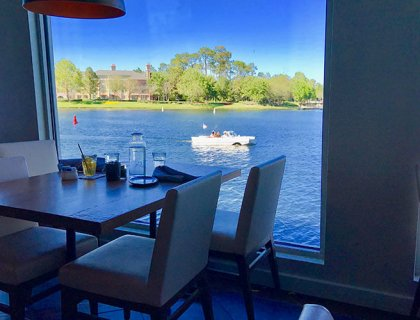 Paddlefish Dining Review 4