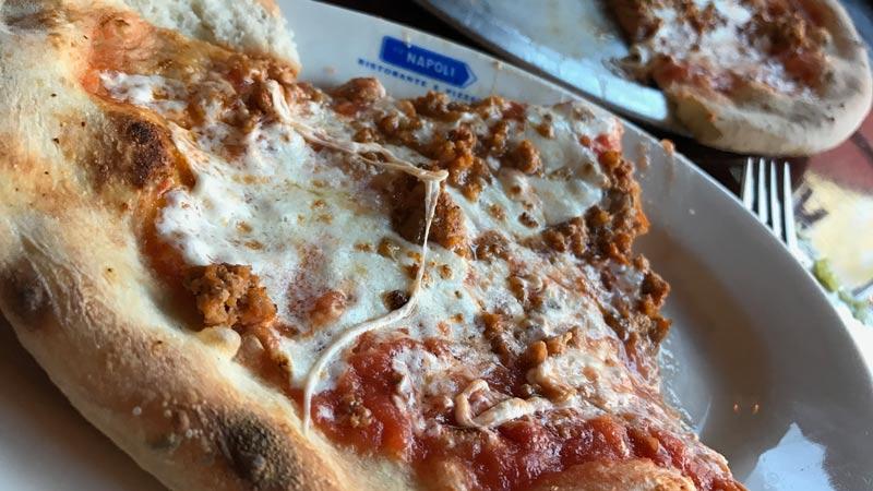 Piccante Pizza