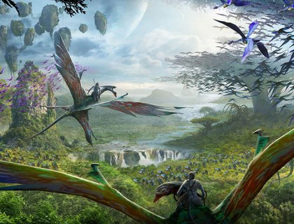 What to Expect on Avatar Flight of Passage 2