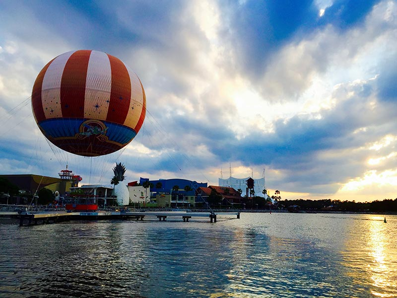 Tips for Planning a Romantic Getaway to Disney World 4