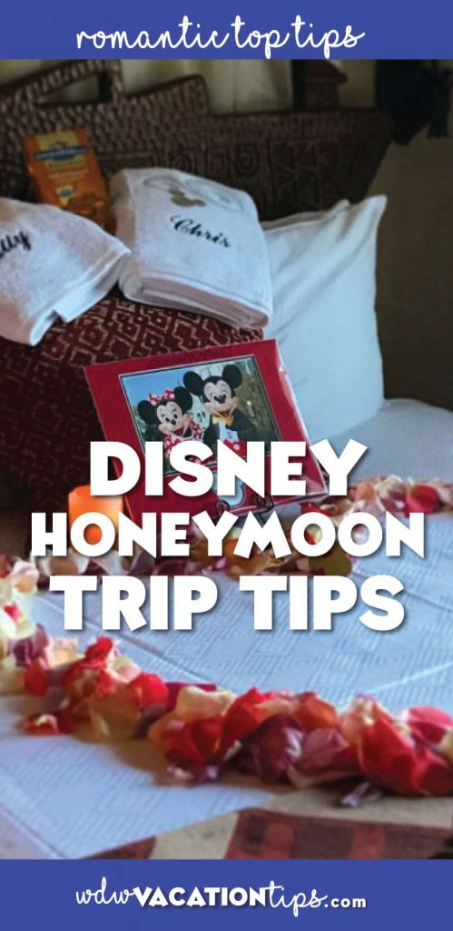 Disney World is one of the top honeymoon destinations in the United States. And why would you not consider honeymoon at Disney? Disney World is the place dreams come true, you can dine with royalty and sleep in luxury.
