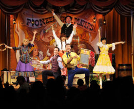 Dinner Shows at Walt Disney World You Must Not Miss