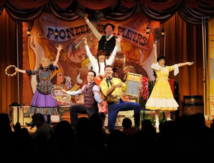 Dinner Shows at Walt Disney World You Must Not Miss 8