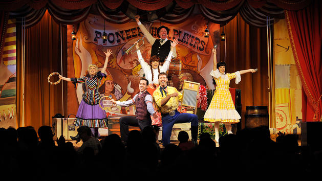 Dinner Shows at Walt Disney World You Must Not Miss 1