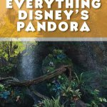 Don't miss these inside tips on how to get to experience everything you want at Disney's Pandora. Based on the movie Avatar.