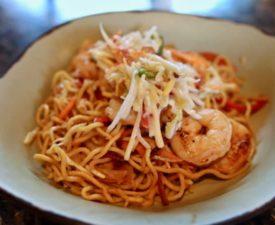 Satu'li Canteen Dining Review