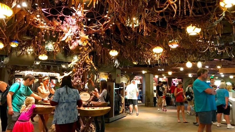 Windtraders Pandora Shopping