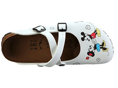 Looking to add a little Disney mouse to your look? How cute are these shoes!