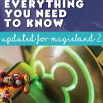 Everything you want to know about Disney Magicbands