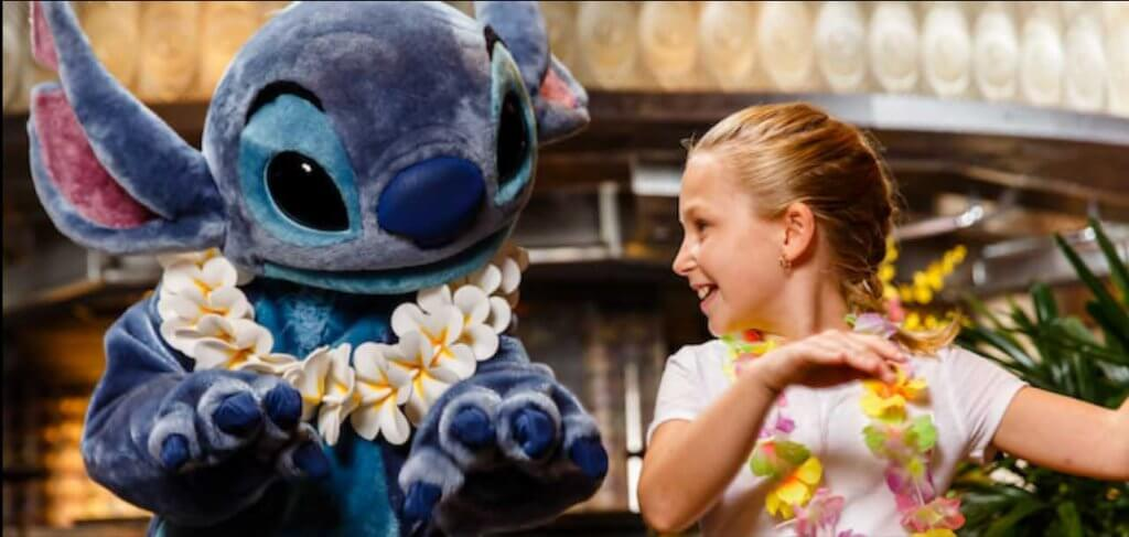 Best Character Dining at Disney World 2