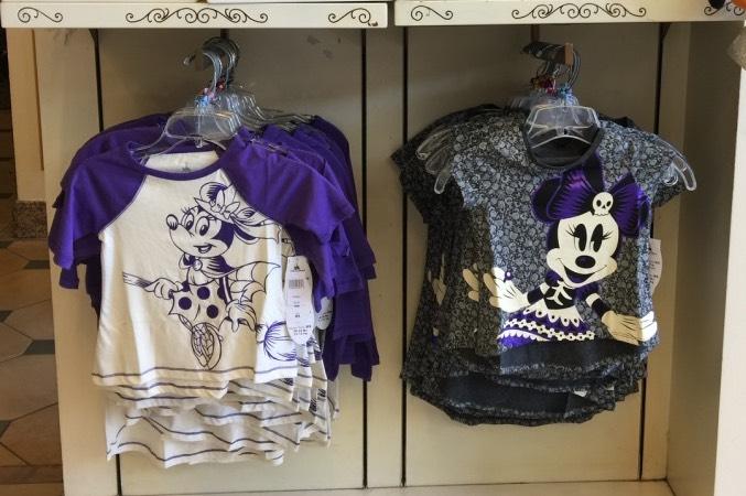 Disney Parks New 2017 Halloween Merchandise 7