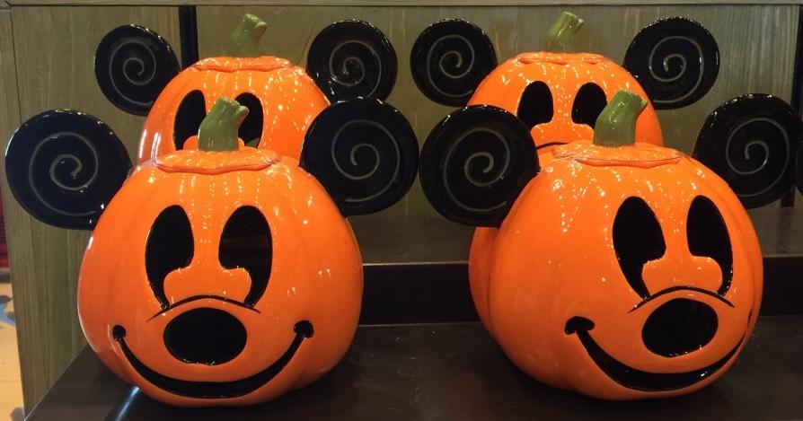 Disney Parks New 2017 Halloween Merchandise 10