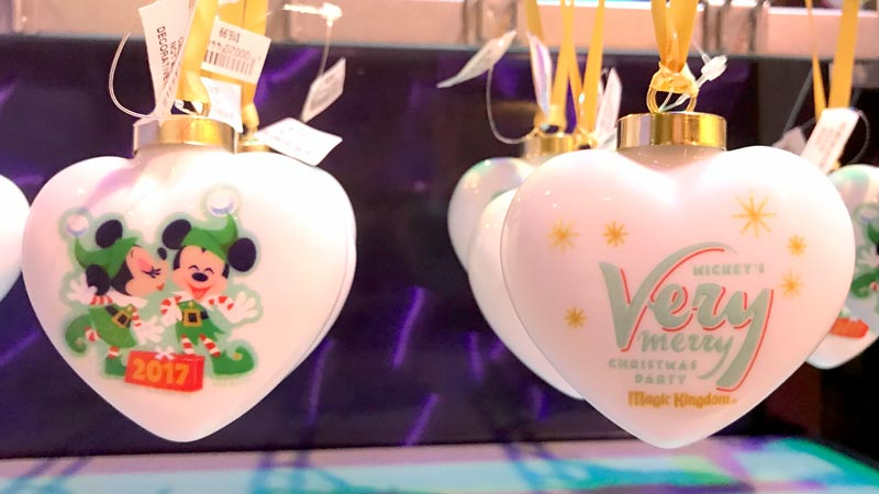 Guide To Mickey S Very Merry Christmas Party 2018 Wdw
