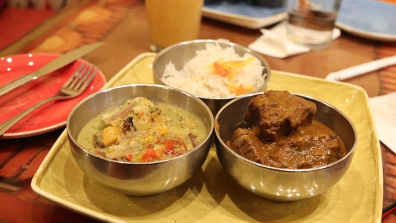 Braised Beef Sanaa
