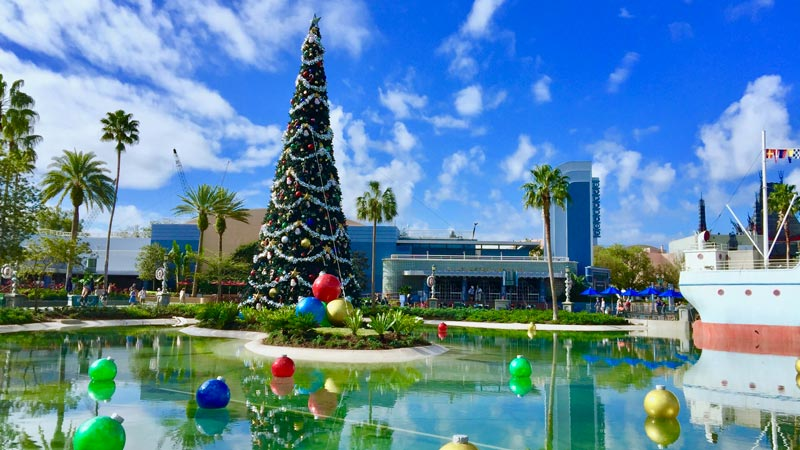 Crazy Fun Facts About the Holidays at Walt Disney World 5