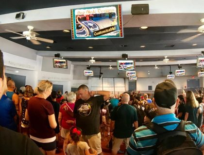 Worst Lines to Wait in at Disney World 8