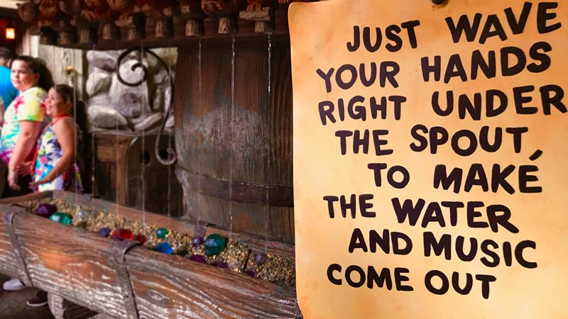 Best Lines at Disney World You Will Want to See 1