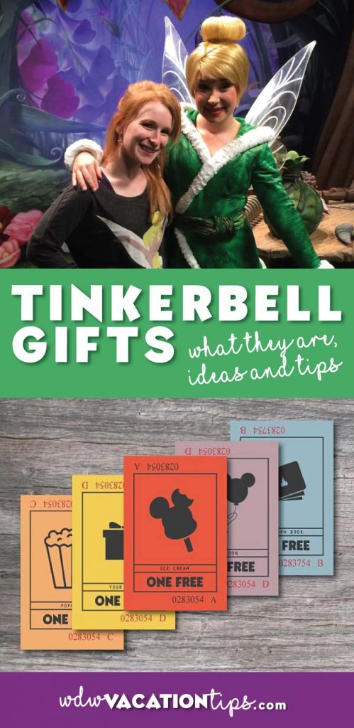 These are little surprise gifts that magically appear each day of your Disney vacations. These gifts are provided by you, not Disney. It's a fun tradition that a lot of parents have started doing for their kids during their Disney World vacations.
