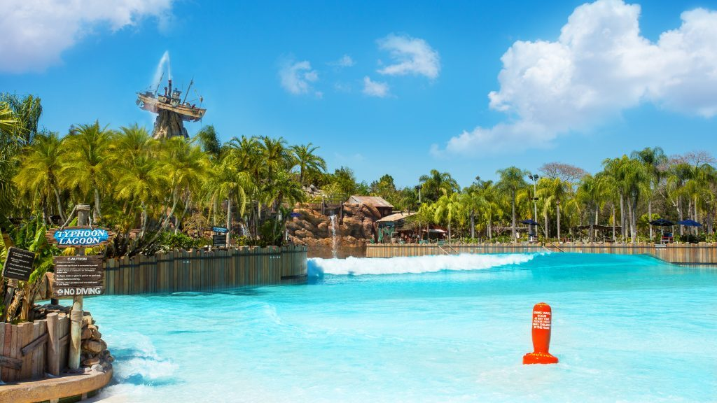 Blizzard Beach Versus Typhoon Lagoon Wdw Vacation Tips