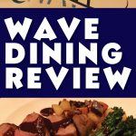 The Wave at the Contemporary in Disney World Dining Review. Explore the great options you can find at this Disney restaurant