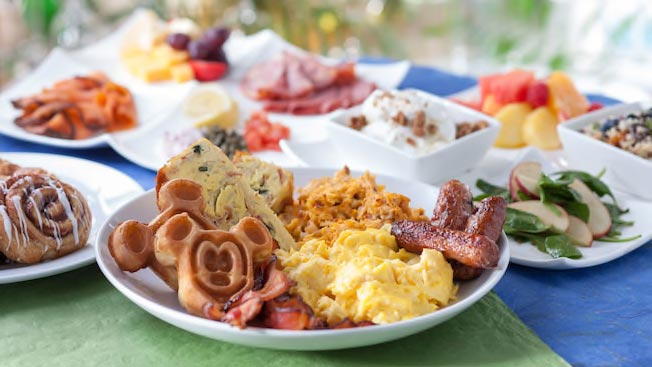 Most Underrated Disney World Restaurants • WDW Vacation Tips