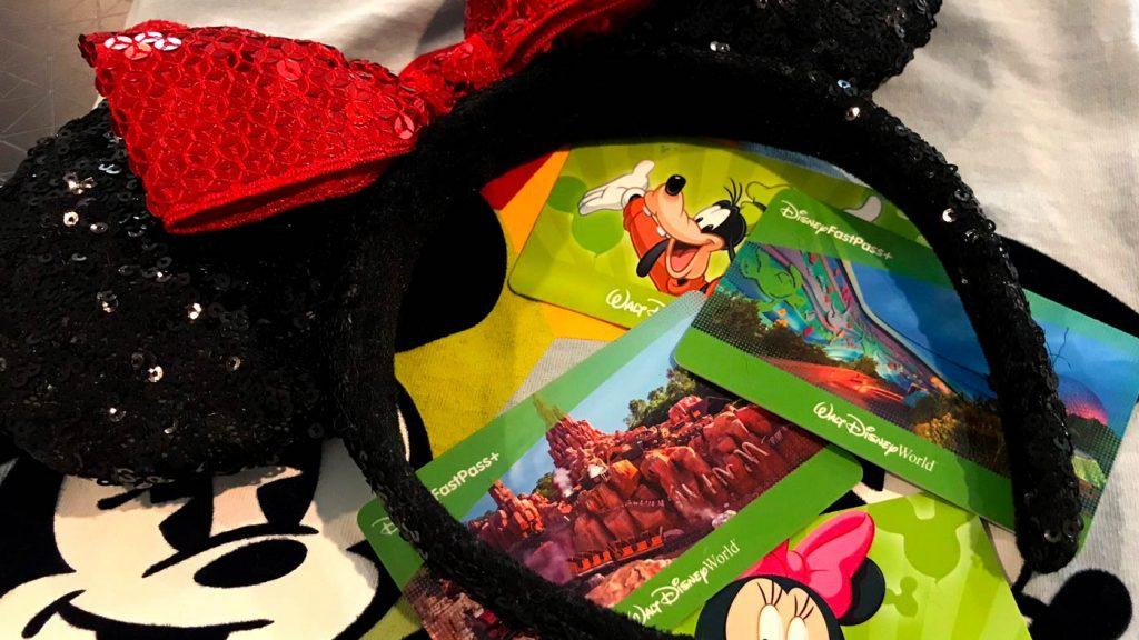 Ways to find discounted Disney World tickets.