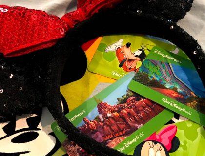 Discount Disney World Tickets 4