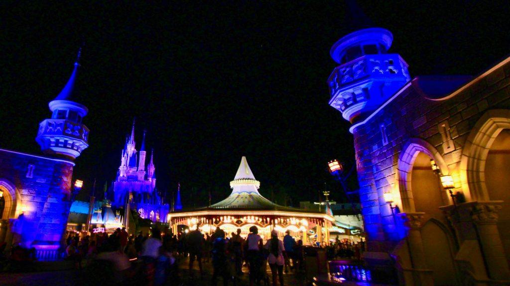 Common Disney Vacation Mistakes 1