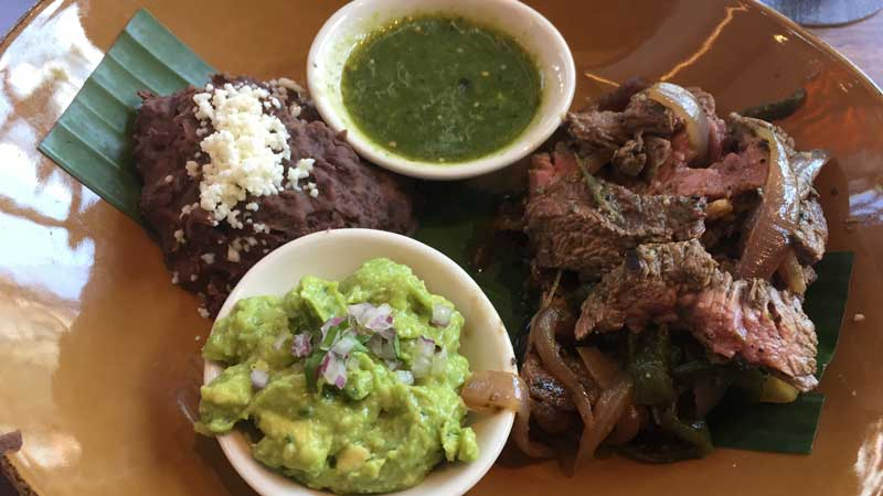 Carne Asada for making Soft Tacos