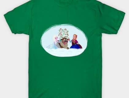 Disney Holiday Shirts you Will Want to Add to your Collection 3