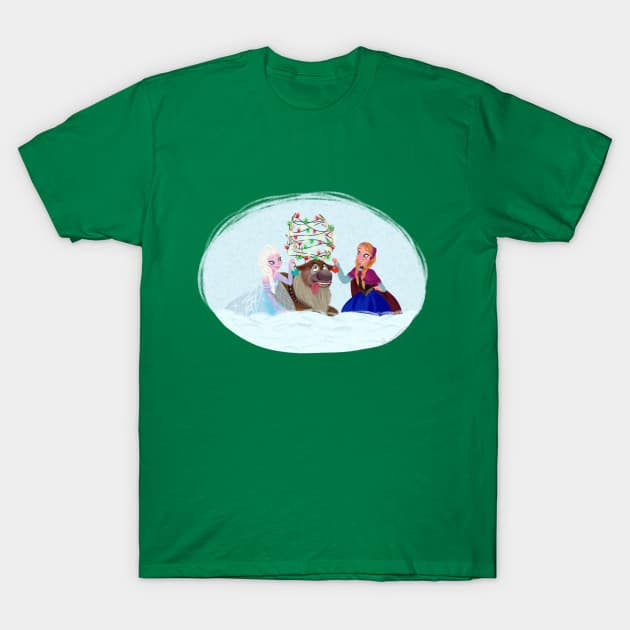 Disney Holiday Shirts you Will Want to Add to your Collection 9